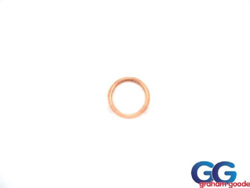 Subaru Impreza Sump Washer Copper GGS154